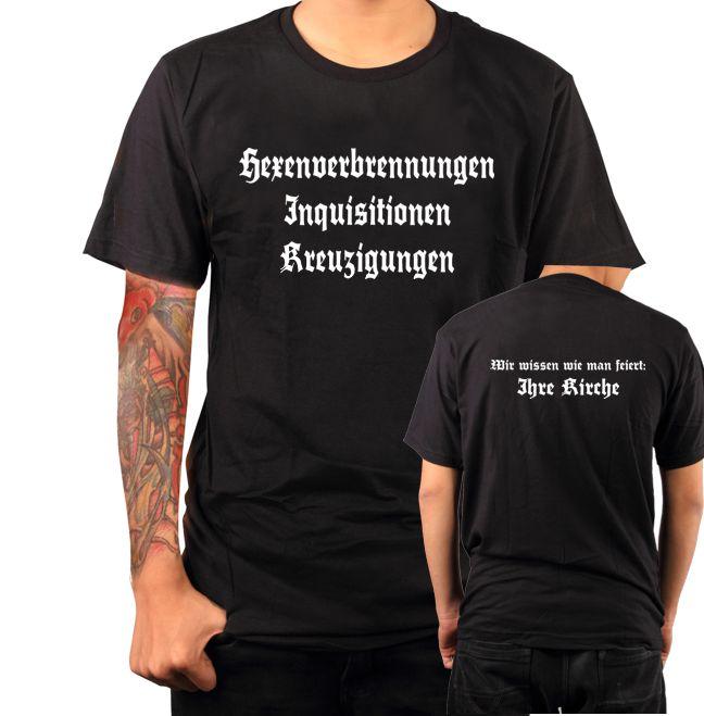 Spruch Fun T-Shirt