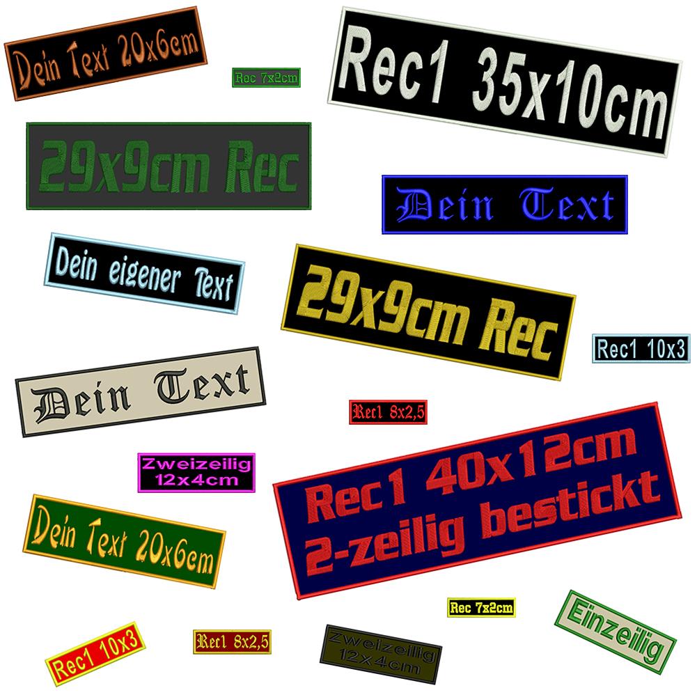 Rechteck Rec1
